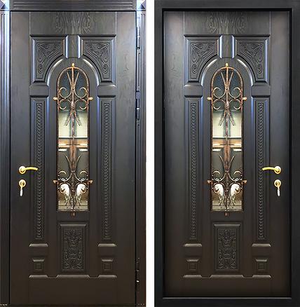 Дверь Нова-503