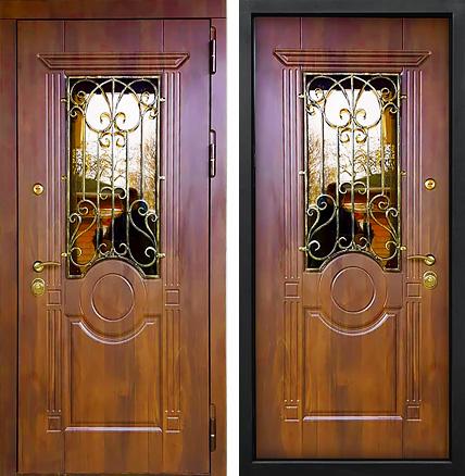 Дверь Нова-504
