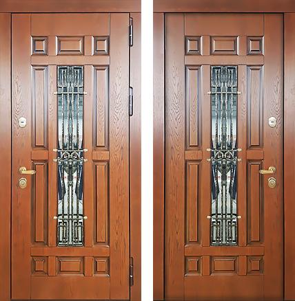 Дверь Нова-201