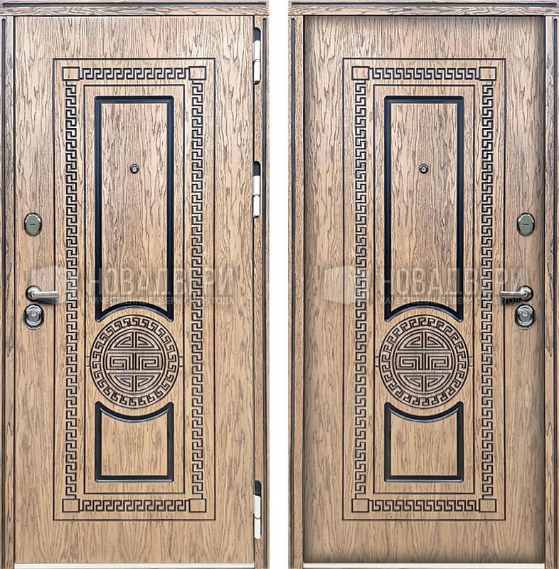 Дверь Нова-207