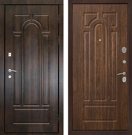 Дверь Нова-101
