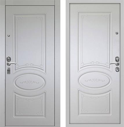 Дверь Нова-172