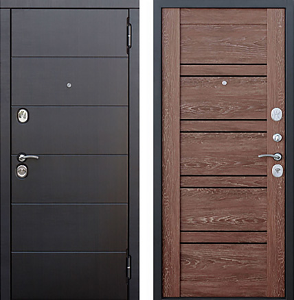 Дверь Нова-407