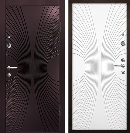 Дверь Нова-419