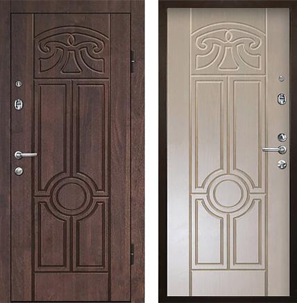 Дверь Нова-433