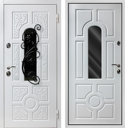 Дверь Нова-186