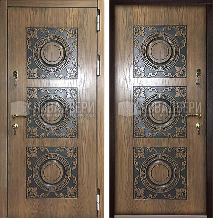 Дверь Нова-231