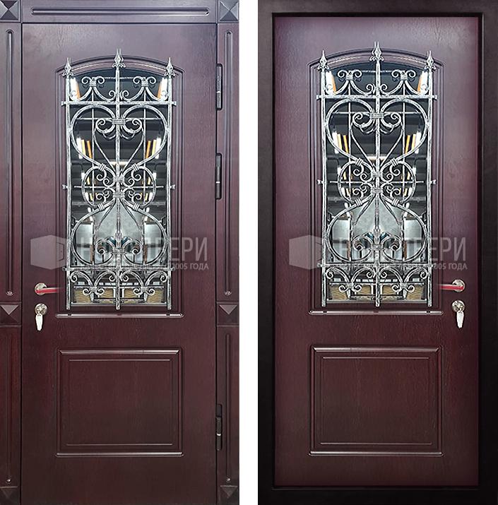 Дверь Нова-237