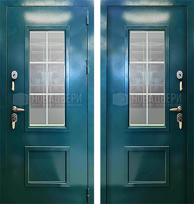 Дверь Нова-255