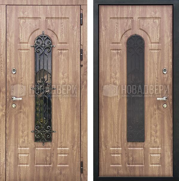 Дверь Нова-264