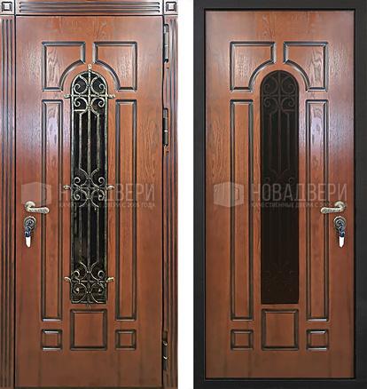 Дверь Нова-268