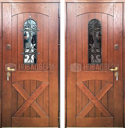 Дверь Нова-275