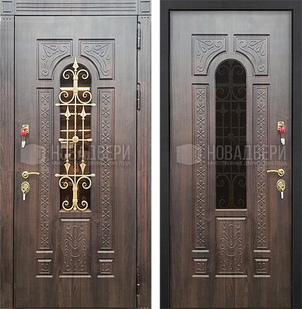 Дверь Нова-282