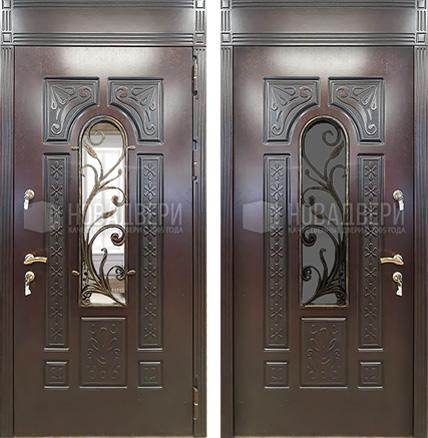 Дверь Нова-285
