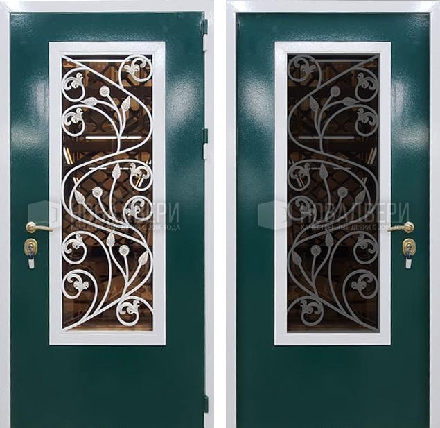 Дверь Нова-327