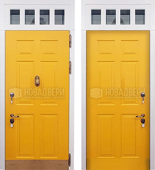 Дверь Нова-332