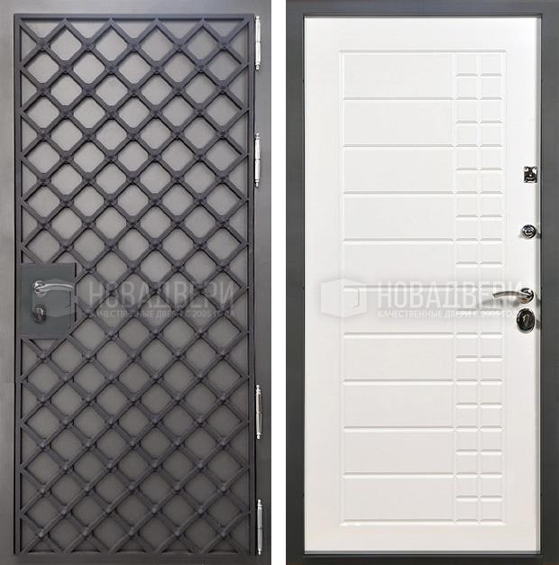 Дверь Нова-333
