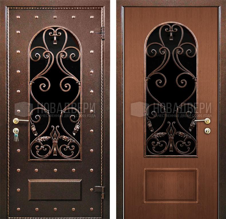 Дверь Нова-334
