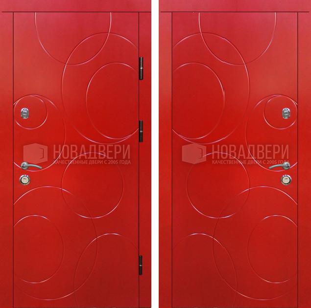 Дверь Нова-340