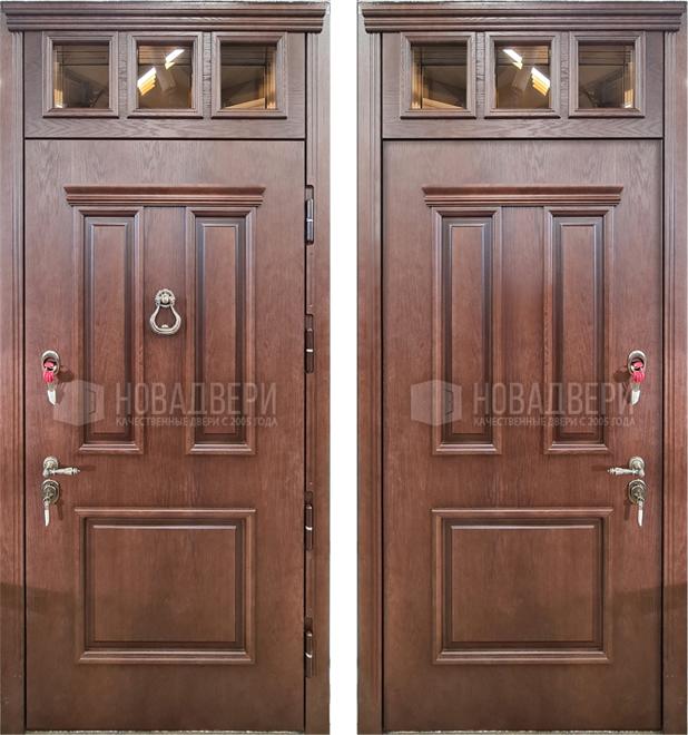 Дверь Нова-458