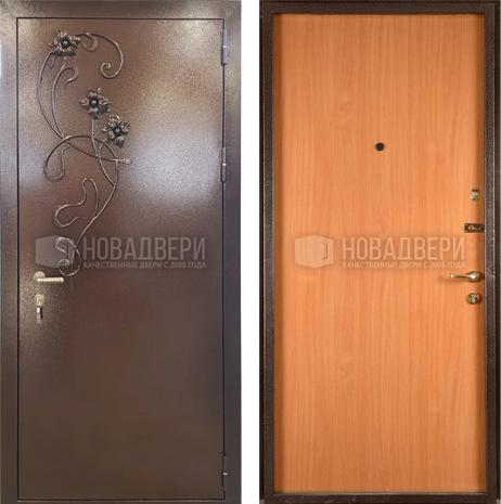 Дверь Нова-460