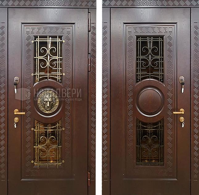 Дверь Нова-367