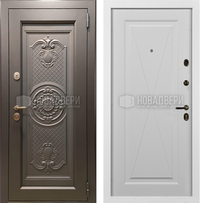 Дверь Нова-390