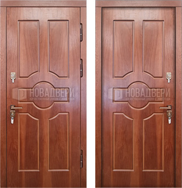 Дверь Нова-474