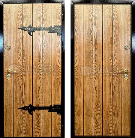 Дверь Нова-496