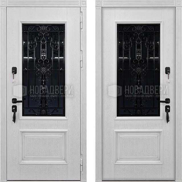 Дверь Нова-519