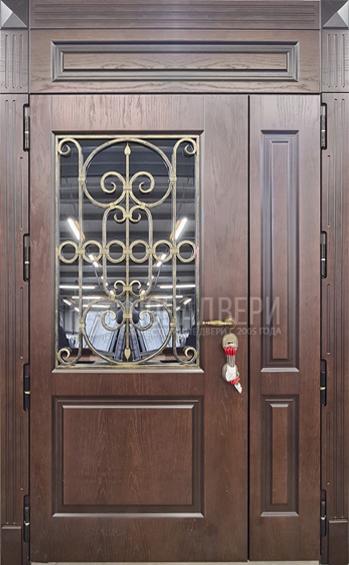 Дверь Нова-542