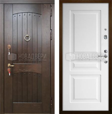 Дверь Нова-550