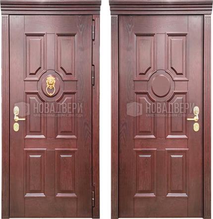 Дверь Нова-552