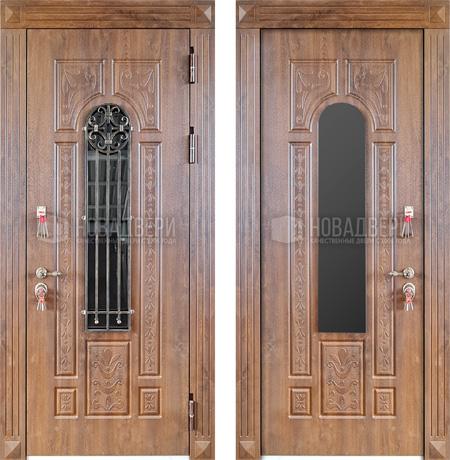 Дверь Нова-554