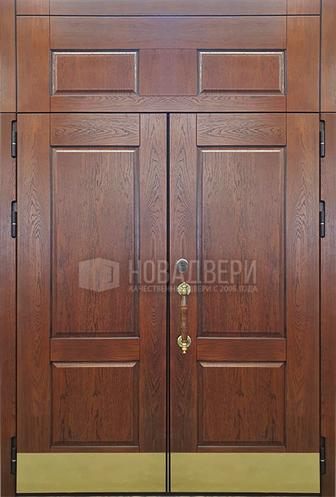 Дверь Нова-660