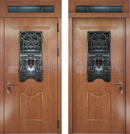 Дверь Нова-667