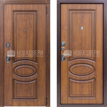 Дверь Нова-669