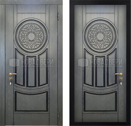 Дверь Нова-672