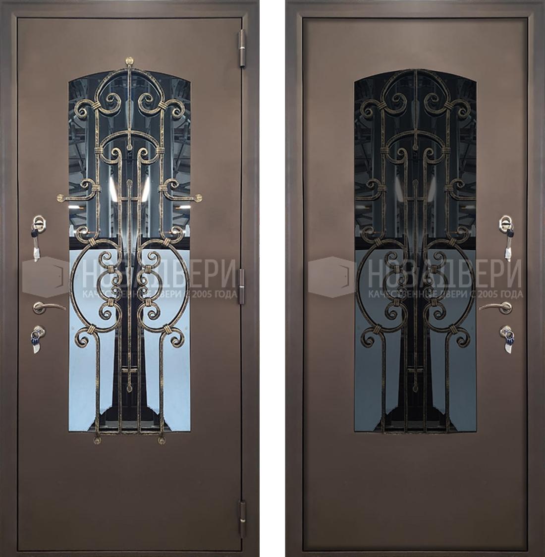 Дверь Нова-674