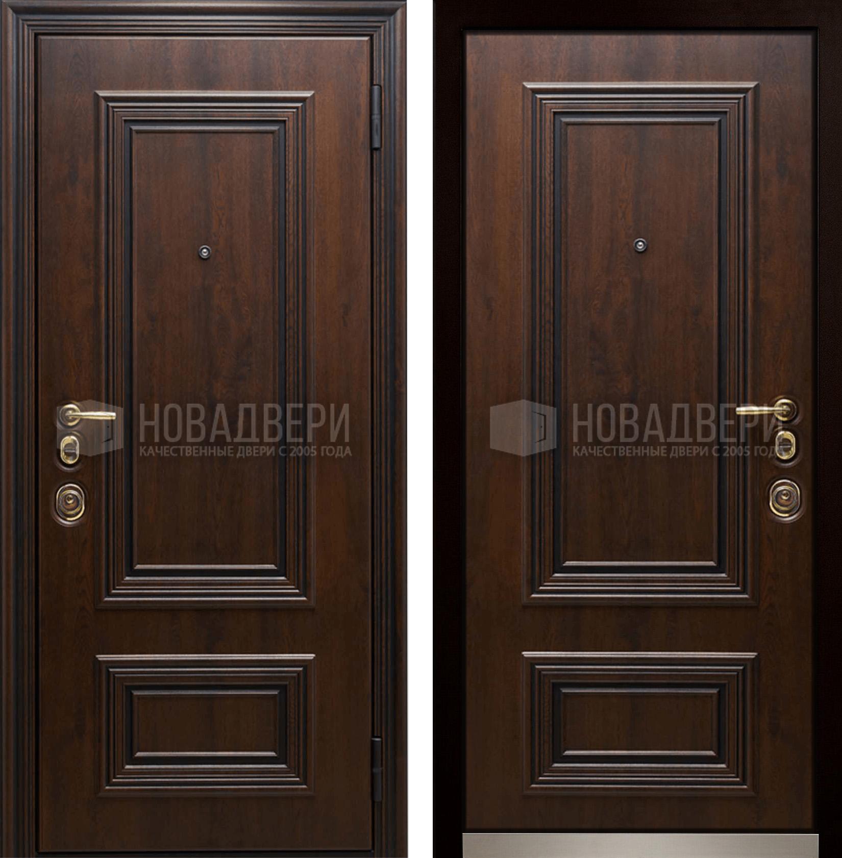 Дверь Нова-676