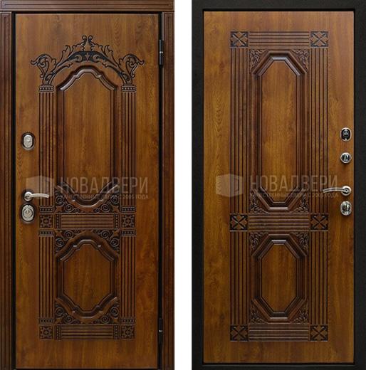 Дверь Нова-680