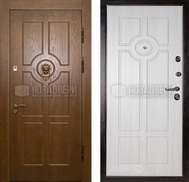 Дверь Нова-687