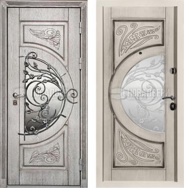 Дверь Нова-691