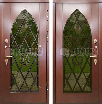 Дверь Нова-695