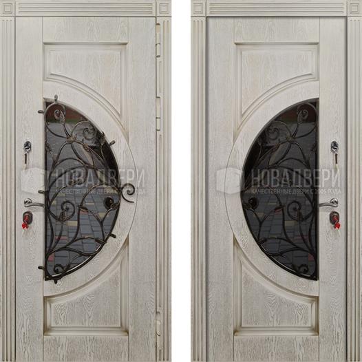 Дверь Нова-738