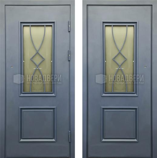 Дверь Нова-737