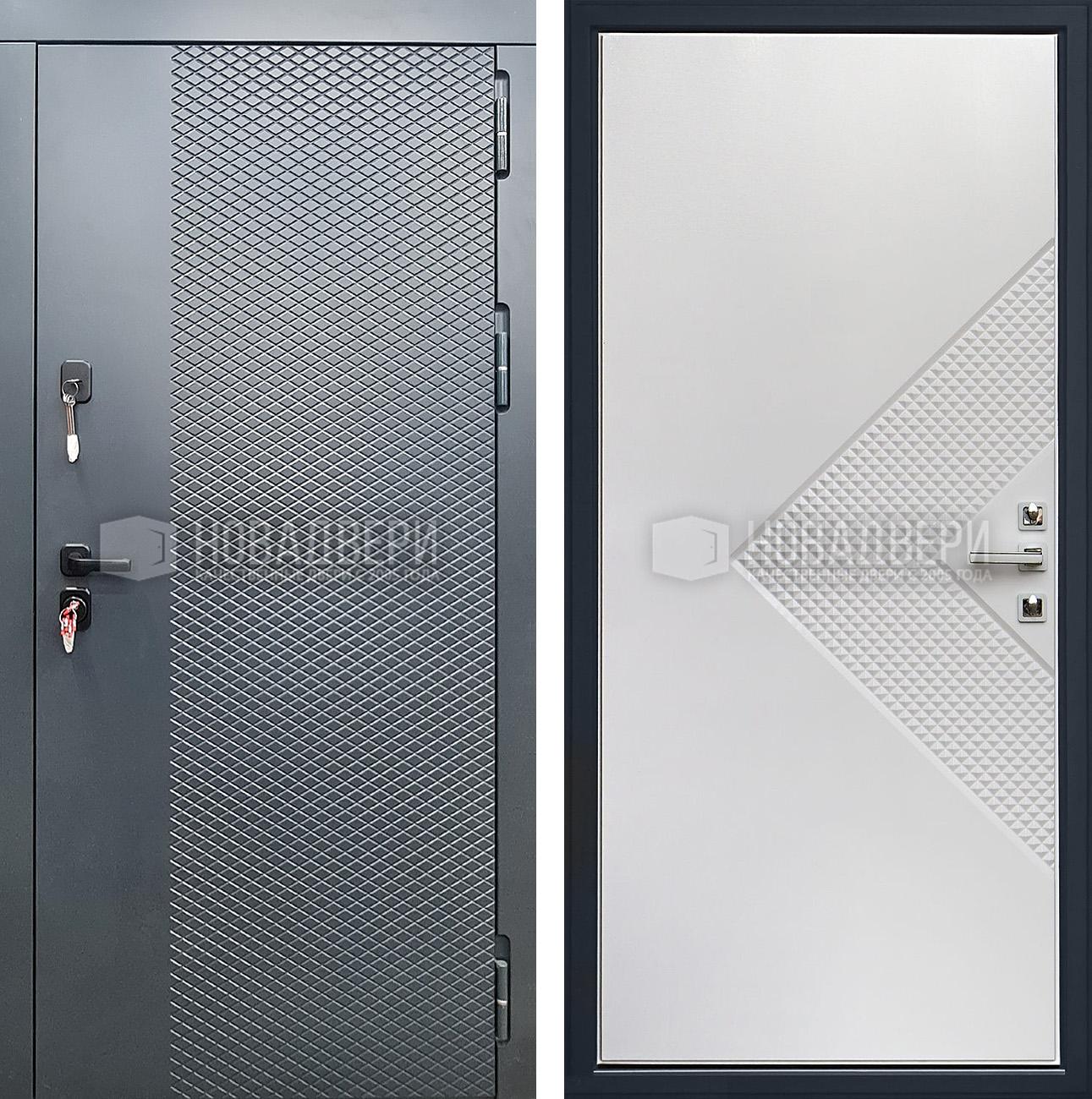 Дверь Нова-987