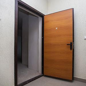 Каталог входных металлических дверей из категории «бюджетные»
