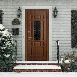Каталог входных металлических дверей из категории «термодвери»